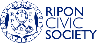 Logo for Ripon Civic Society